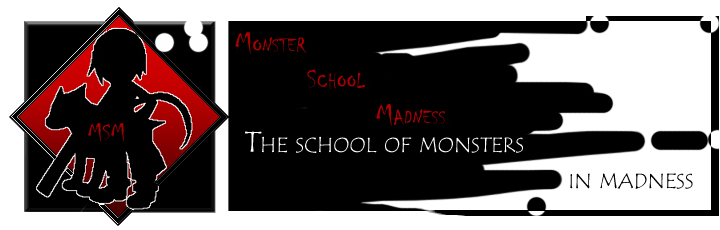 Monster School Madness Msmban10