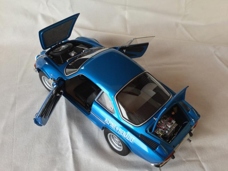Alpine A110 1600S Eaglemoss 1/8 Img_0014