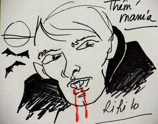 "Thèm'mania n°3 : ""Riri vs Marie"" (jusqu'au 14 février) P1030712"