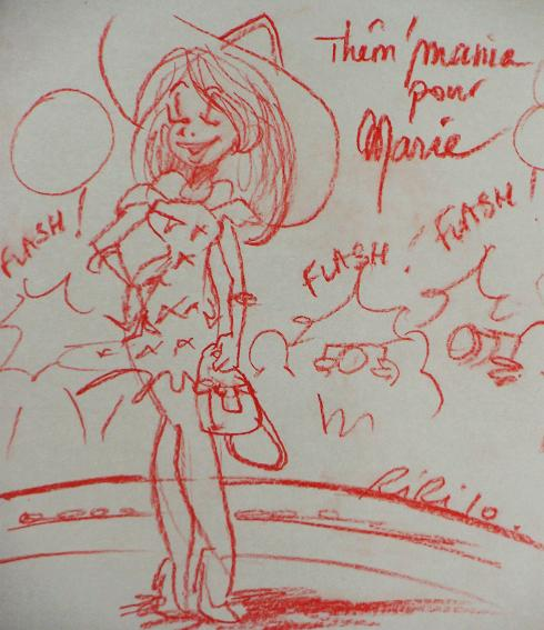 "Thèm'mania n°3 : ""Riri vs Marie"" (jusqu'au 14 février) P1030715"