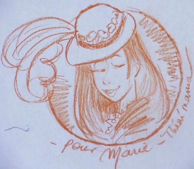 "Thèm'mania n°3 : ""Riri vs Marie"" (jusqu'au 14 février) P1040714"