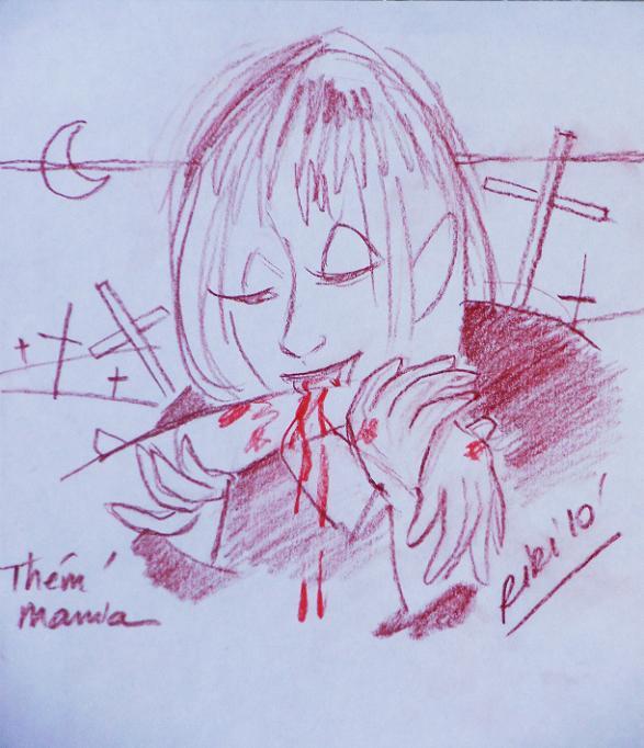 "Thèm'mania n°3 : ""Riri vs Marie"" (jusqu'au 14 février) P1040716"
