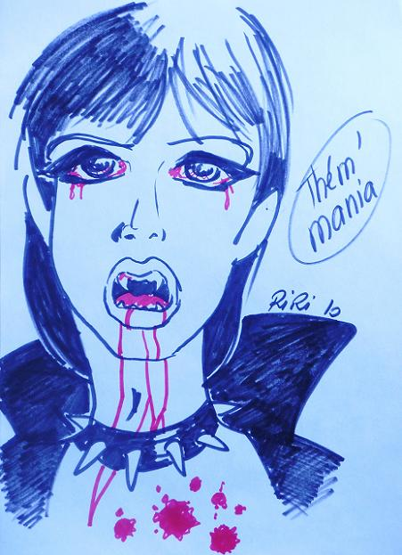 "Thèm'mania n°3 : ""Riri vs Marie"" (jusqu'au 14 février) - Page 2 P1050714"