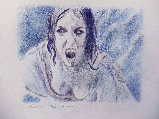 "Thèm'mania n°3 : ""Riri vs Marie"" (jusqu'au 14 février) - Page 2 P1050721"