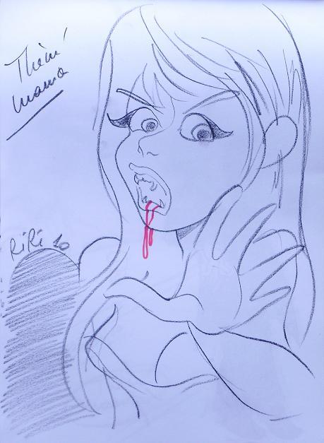 "Thèm'mania n°3 : ""Riri vs Marie"" (jusqu'au 14 février) - Page 2 P1050810"