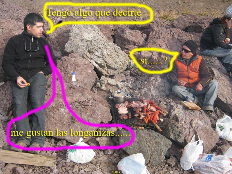Gas Andes..... Humosg10