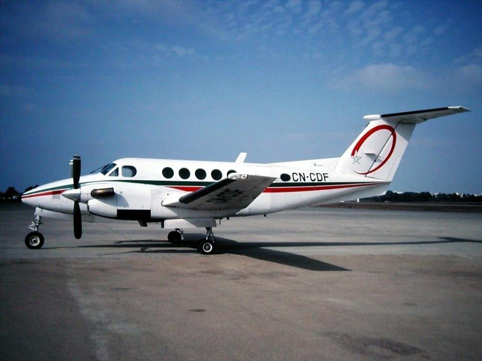 Anciens avions de la RAM 00020