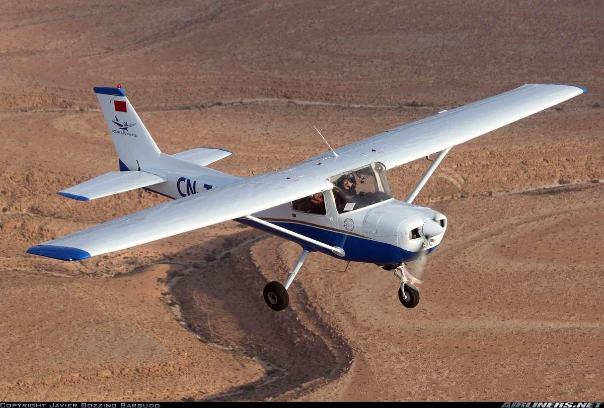 Photos des avions immatriculés au Maroc (CN) 27564610