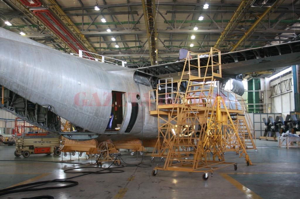 GV (Check-D) des C-130 Hercul10
