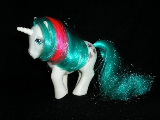 [Mon petit poney] Ma collection de G1. Playsets p.3 Bourra10