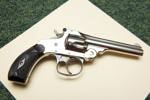 Un SMith and Wesson Img_0010