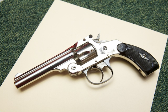 Un SMith and Wesson Img_0011