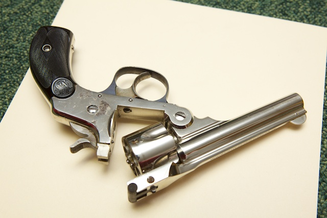Un SMith and Wesson Img_0012