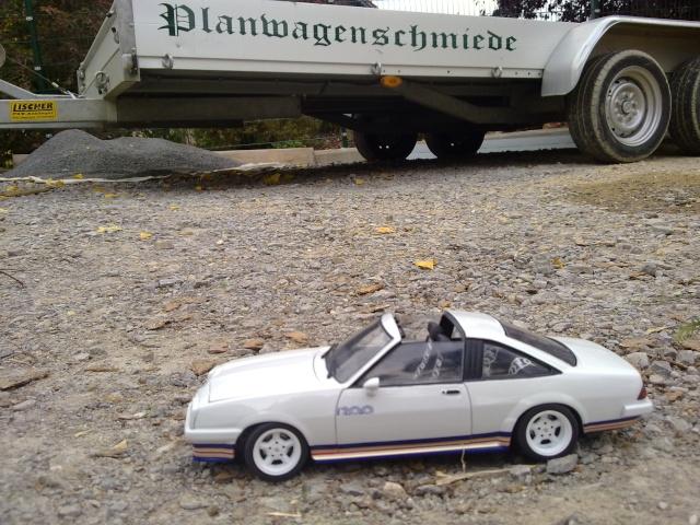 irmscher Manta i200 Targa 23102010