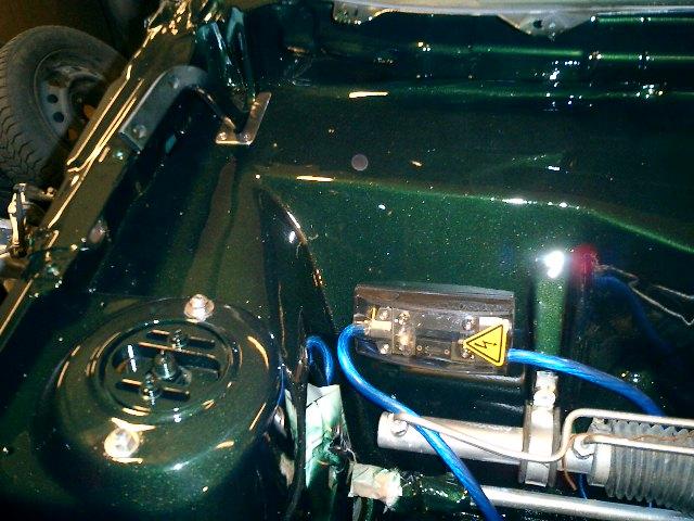 Motorraum Cleanen 340a_s10