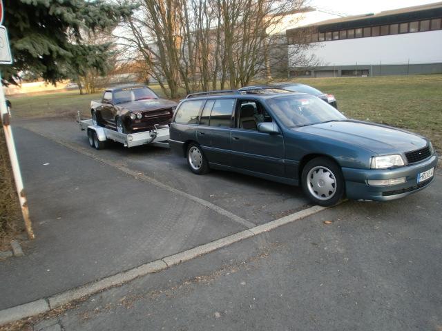 Transport der besonderen Art Cimg8828