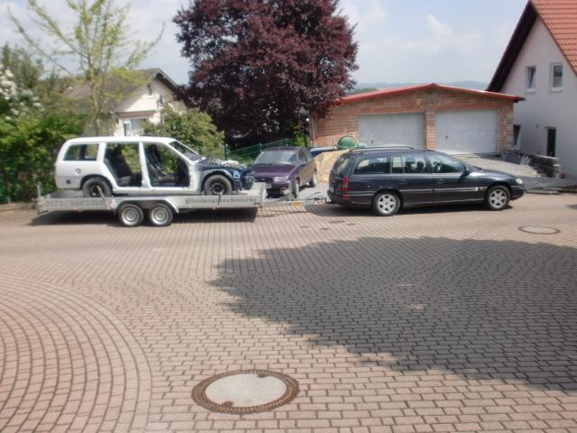 irmscher Caravan C40E - Seite 2 Cimg9224