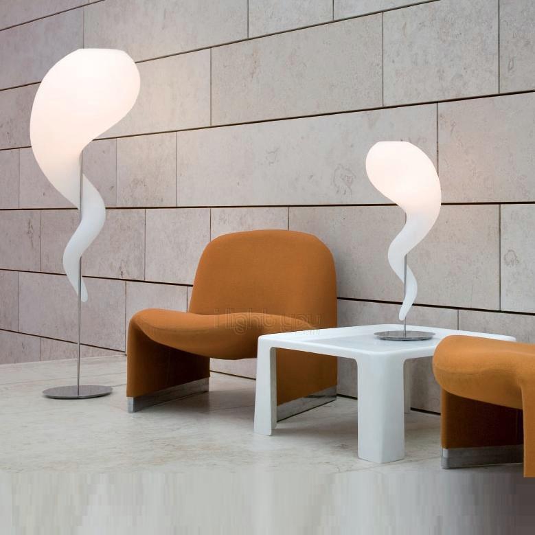 Lampe design Alien 75f03010