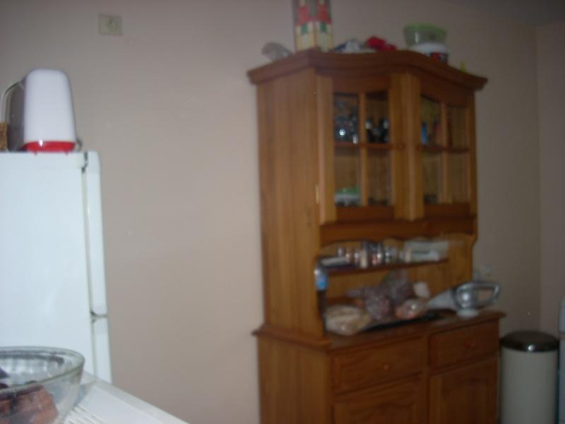 ma cuisine revisitée...en cours de rénovation Divers12