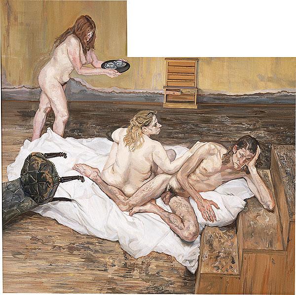 Lucian Freud 13461710