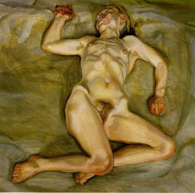 Lucian Freud 13704410