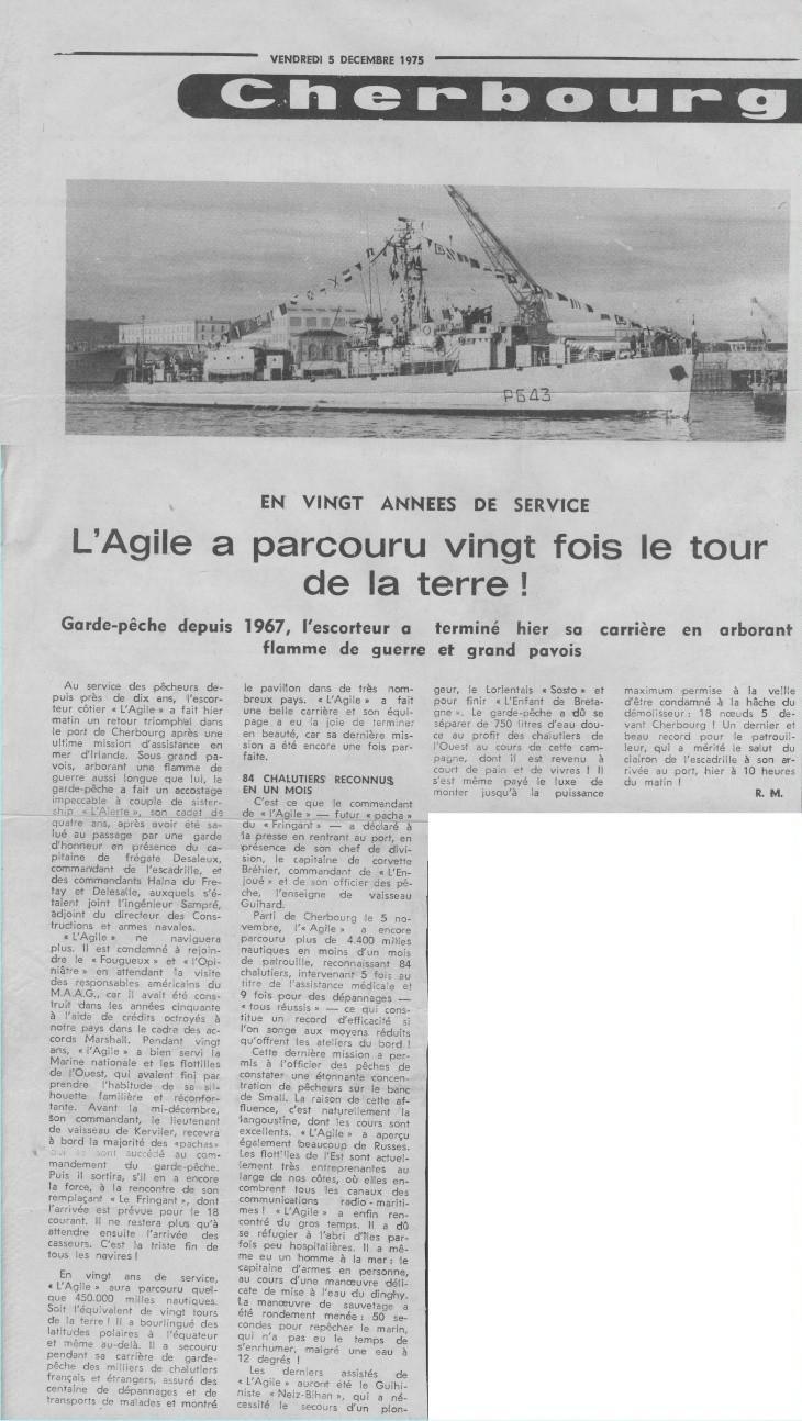 L'AGILE (E.C.) - Page 3 L_agil10