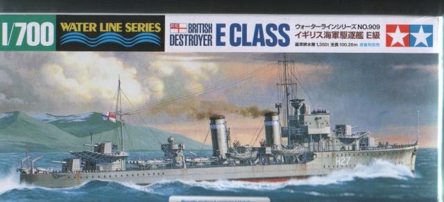 1/125 ème USS MELVIN - Page 2 Destro10