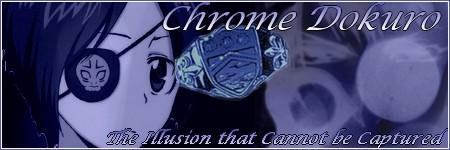 Voilà à quoi servent les examens \o/ (et autres créations ~) Chrome19
