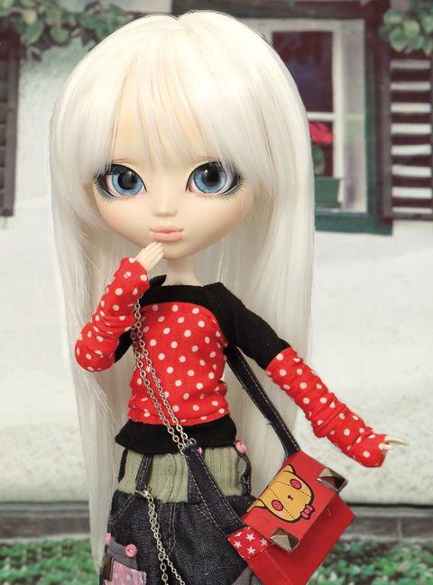Décembre 2015 : Pullip Naoko P157-110