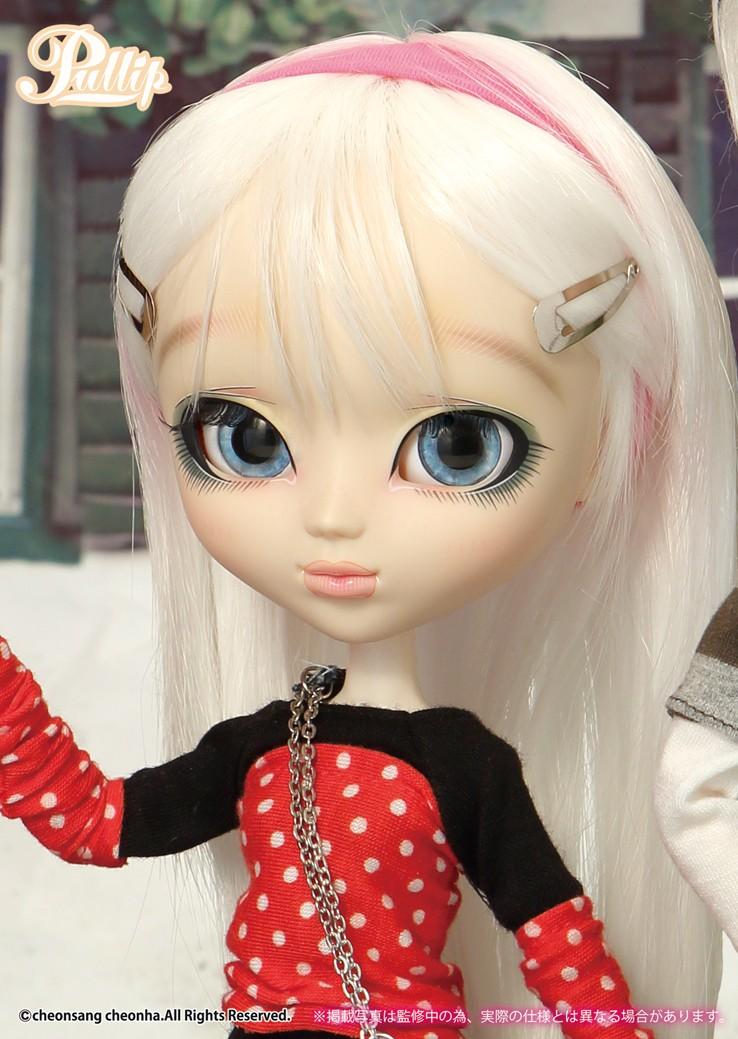 Décembre 2015 : Pullip Naoko P157_011