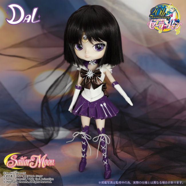Novembre 2015 : Dal Sailor Saturn Sailor17