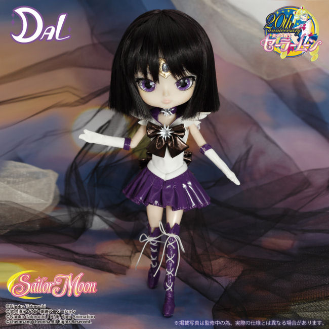 Novembre 2015 : Dal Sailor Saturn Sailor18