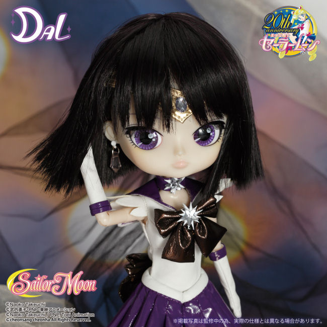Novembre 2015 : Dal Sailor Saturn Sailor19