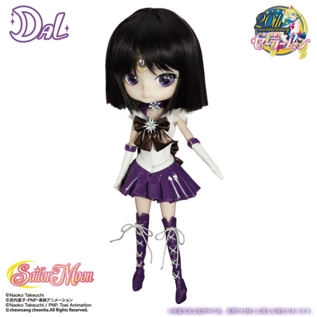 Novembre 2015 : Dal Sailor Saturn Sailor23