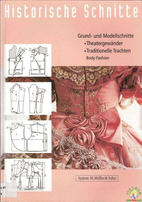 [Livre] Historical costuming free online book  3e59f210