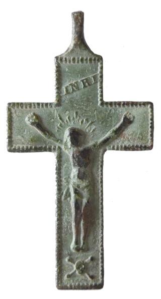 Crucifijo S.XVIII - n°3 Dsc_6914
