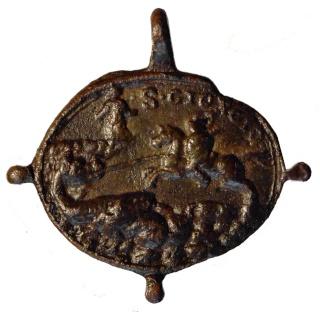 S. Jorge - Crucifixión (R.M. Pe Jorge 1) Dsc_7416