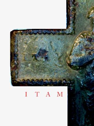 Crucifijo S.XVIII - n°3 Itam10