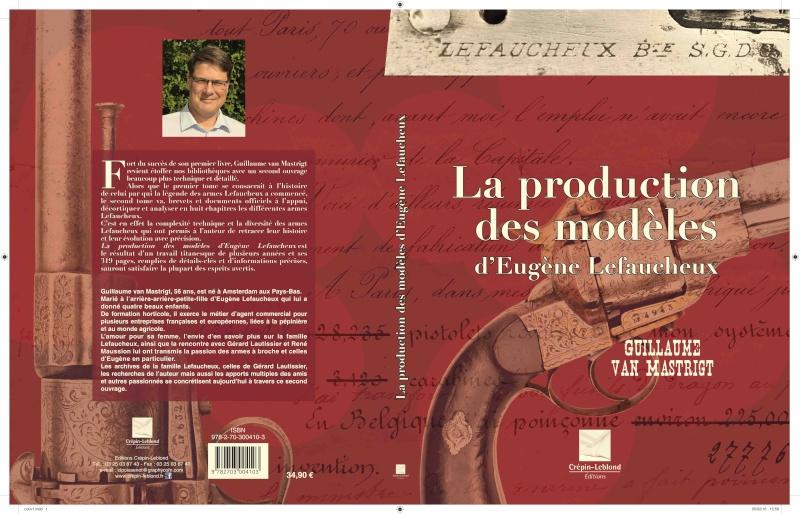 Le livre sur Eugène Lefaucheux est disponible Couv-l10