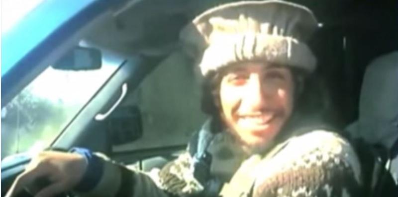 Le terroriste abdelhamid abaaoud abbatu par la police   Raid210