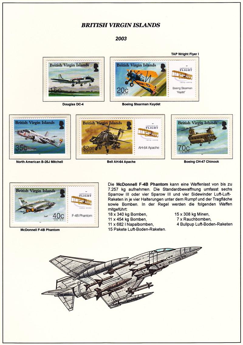 kawa's Luftpostsammlung - Seite 6 Virgin10