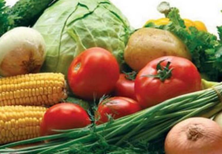 دراسة : النباتيون يعمرون أكثر من آكلي اللحوم Image13
