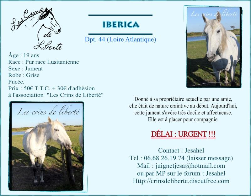 Iberica Do Senha et Florence  (2016) Iberic10