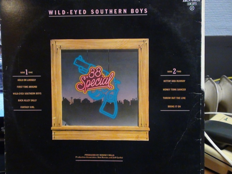 38 SPECIAL...WILD EYED SOUTHERN BOYS Dsc00737
