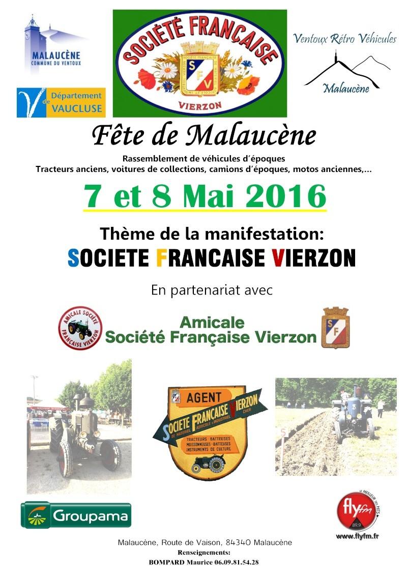 [84][7-8/05/2016]Rassemblement véhicules d'époques Malaucène Visio-10