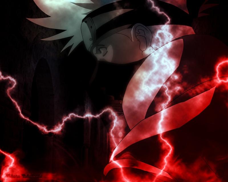 Awakening of The Bringer of Death/Kaisui no Raiden Kakash10
