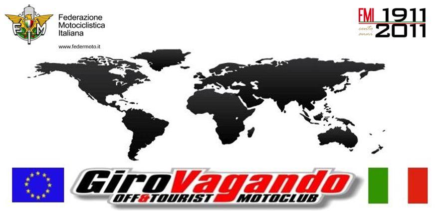 Moto Club  GIROVAGANDO a.s.d.