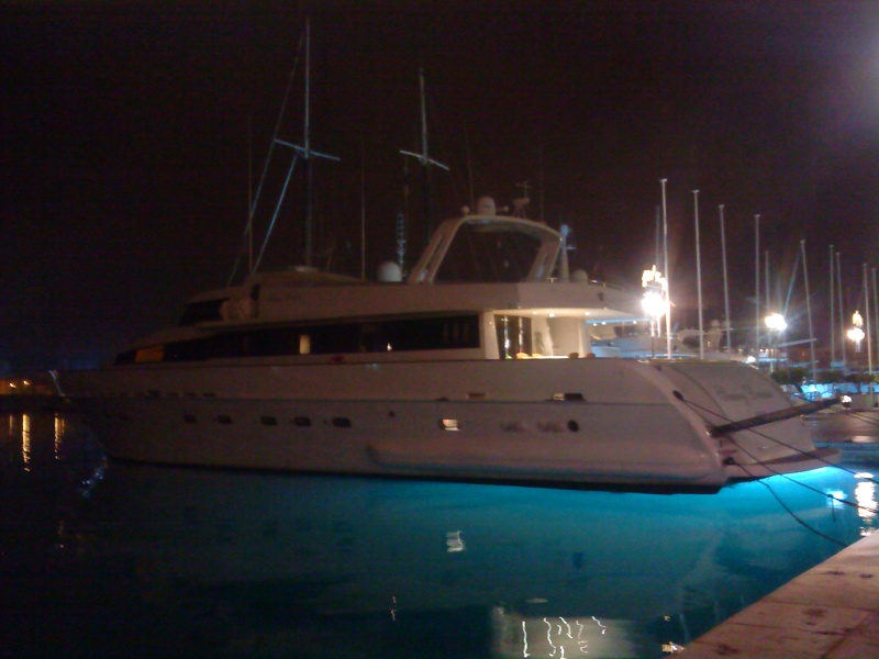 Toulon By Night!! Dsc00310