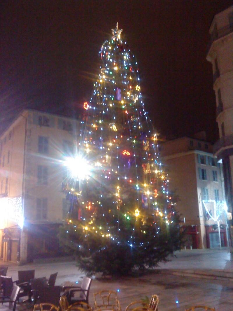Toulon By Night!! Dsc00311