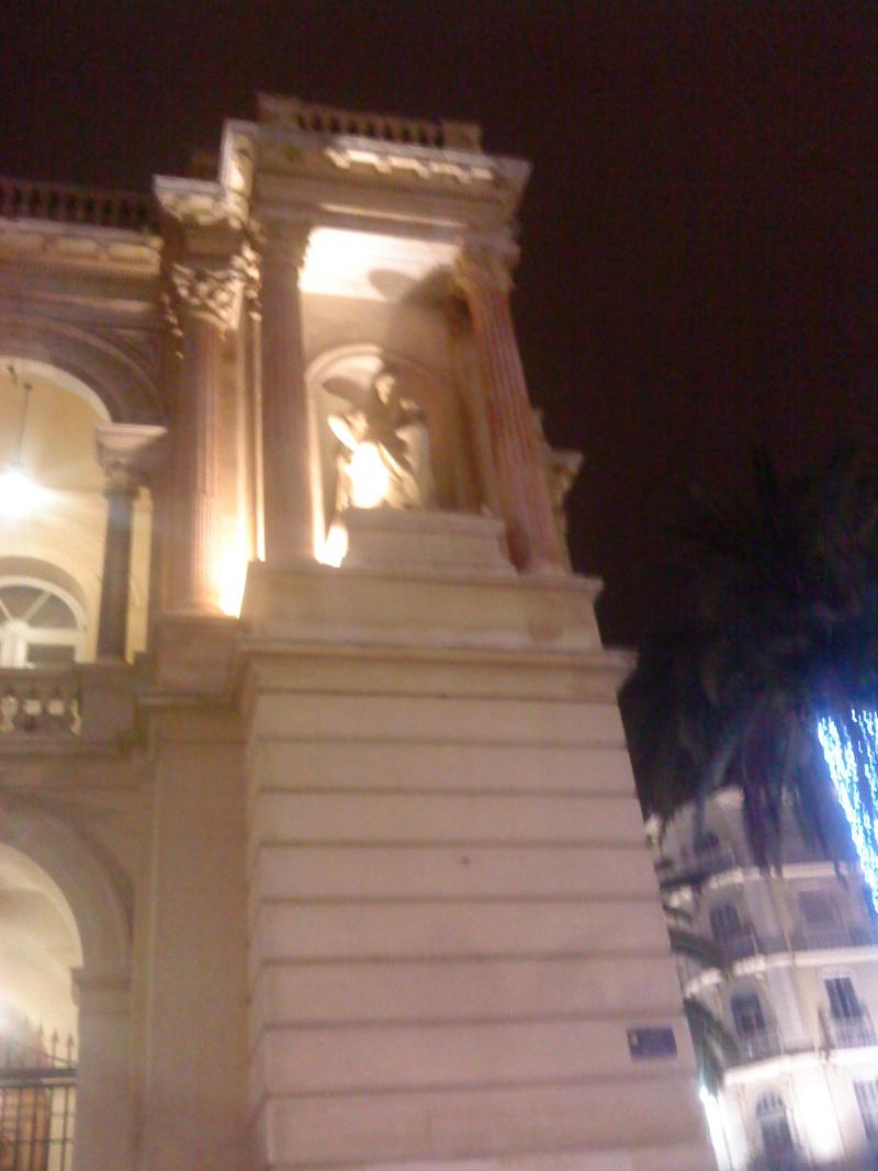 Toulon By Night!! Dsc00313